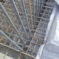 Устройство сложных бетонных конструкций