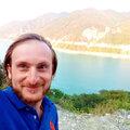 Веселый Грузин, Услуги экскурсовода в Квариати