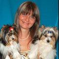 Инесса Соколова, Стрижка когтей животным в Городском поселении Лесном городке