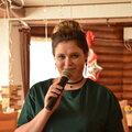 Ведущая праздников Екатерина Грашева , Свадьба в Городском округе Шатура