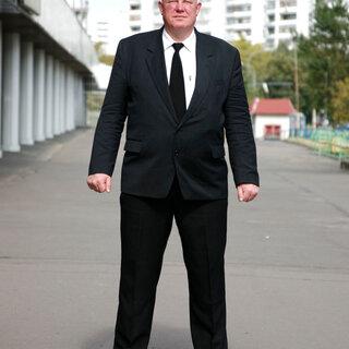 Александр Станиславович Стефанович