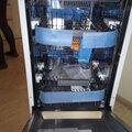 Замена нагревательного элемента посудомоечной машины