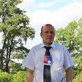 Сергей Александрович Александров, Антистрессовый массаж в Красносельском районе