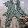 Изготовление скульптуры на заказ
