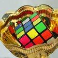 Обучение сборке кубика Рубика