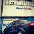 Ford-House, Ремонт тормозной системы авто в Чертаново Южном