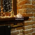 Кладка перегородок и внутренних стен из кирпича
