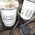 Замена фильтров на компрессоре