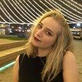 Анастасия Чистякова, Услуги риелтора по поиску арендатора в Санкт-Петербурге