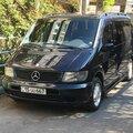 Пассажирские перевозки: Mercedes-Benz Vito Luxe
