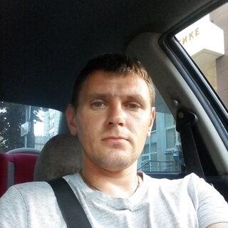 Сергей Борщев