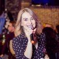 Ксения Петрищева, Организация праздника под ключ в Киришском районе