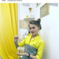 Ксения Палинова, Услуги косметолога в Северном Измайлово