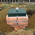 Автономная канализация для дома под ключ