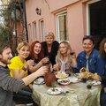 Один день в грузинской семье Знакомство с традициями и обычаями