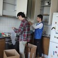 Перевозка посуды