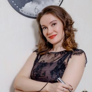 Оксана Макогон