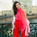 Oльга Талышева, Имидж-консультация в Москве