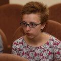 Дарья Воропаева, Химия в Ликино-Дулево