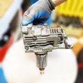 Ремонт компрессора пневмоподвески Mercedes ML/GL