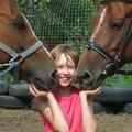 Алексей Поляков, Тренеры по конному спорту в Голубом
