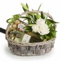 Доставка корзины цветов в Люберцах