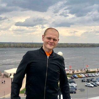 Владимир Свистунов