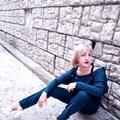 Наталья Горячева, Комбинированный маникюр в Александрове