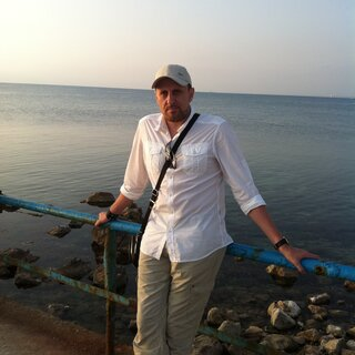 Олег Бабенко