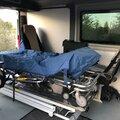 Междугородняя перевозка больных