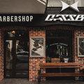 Gatsby Barbershop, Мужская стрижка в Симферополе