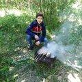 Валижон Маматкулов, Демонтаж штукатурки в Городском округе Мытищи