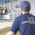 Imperialtent, Организация бизнес-мероприятий в Городском округе Арзамас