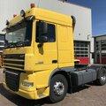 ТО и ремонт грузовиков DAF