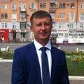 Виктор Гречман, Бетонные работы в Оренбургской области