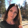 Юлия Ершова, Кератиновое выпрямление волос в Ногинске