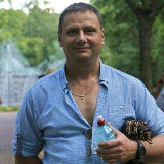 Андрей Петрович С.