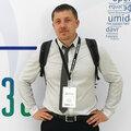 Георгий Князев, Приходящий системный администратор в Арбате