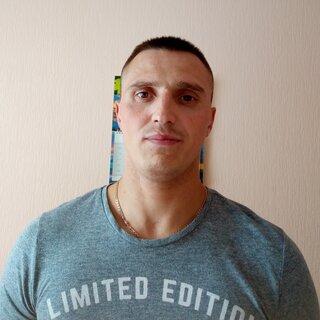 Дмитрий Визнюк
