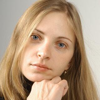 Волженцева Ирина