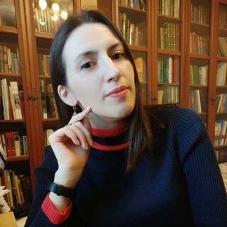 Яна Гринченко