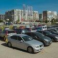 Оценки стоимости автомобиля