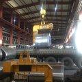 Перевозка металлокострукций шаландой