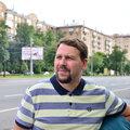 Андрей Гавазюк, Укладка плитки в Юго-восточном административном округе