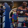 Занятие по тайскому боксу: в группе – 2 варианта