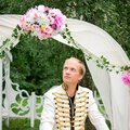 Николай Забавин, Ведущий корпоратива в Зябликово
