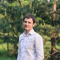 Станислав Сергеев, Укладка паркетной доски в Выселковском сельском поселении