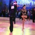 Занятие по спортивным танцам: в группе – 3 варианта