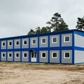 Строительство модульных зданий Красноясрк