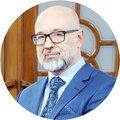 Александр Тригуб, Сайт-портфолио в Зеленограде